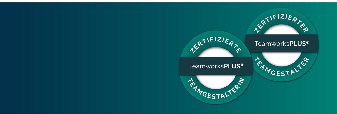 Unsere TeamworksPLUS Ausbildungen