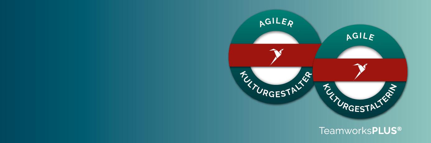Agiler ;Kulturgestalter Ausbildung