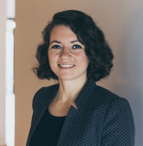 Janina Weingarth