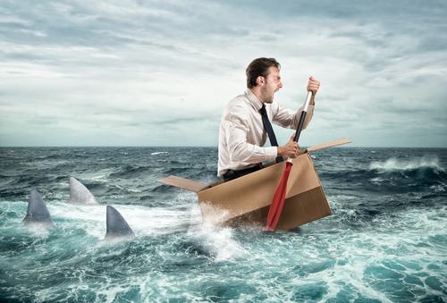 Navigieren in der Krise