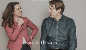 Svenja Hofert & Thorsten Visbal